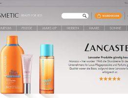 Easycosmetic Erfahrungen und Parfum Discounter Vergleich